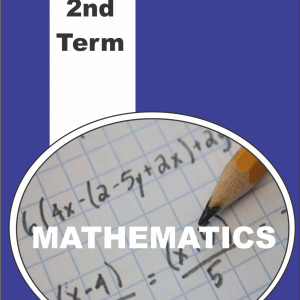 Second Term JSS1 Mathematics lesson note