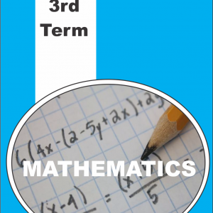 Third Term JSS1 Mathematics Lesson Note