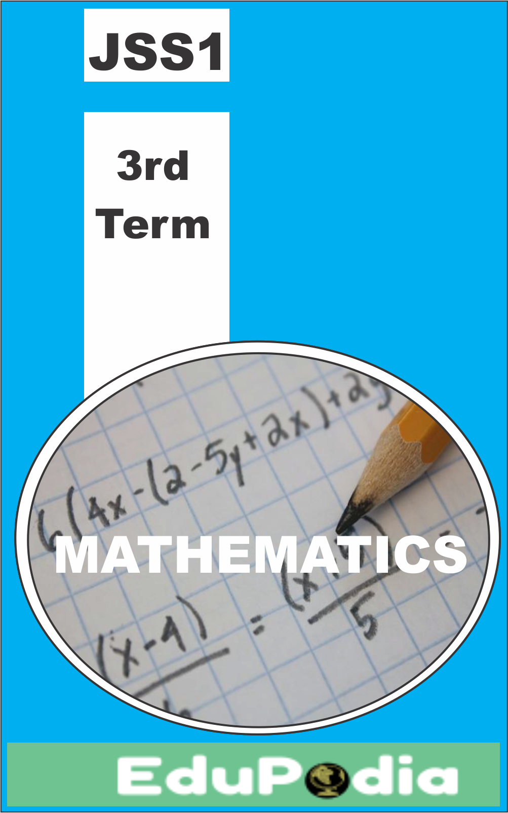Third Term JSS1 Mathematics Lesson Note