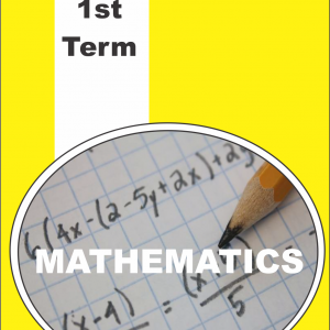 First Term JSS2 Mathematics Lesson Note