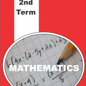 Second Term JSS2 Mathematics Lesson Note