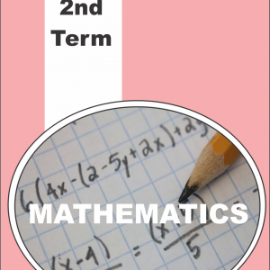 Second Term JSS3 Mathematics Lesson Note