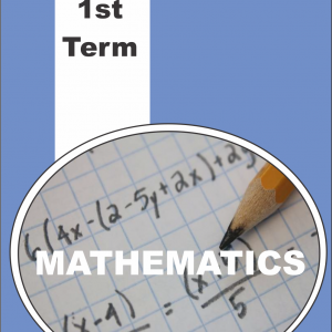 First Term SS1 Mathematics Lesson Note