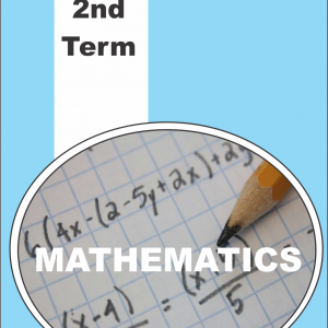 Second Term SS1 Mathematics Lesson Note