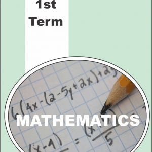 First Term SS2 Mathematics Lesson Note