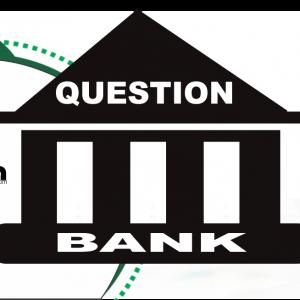 question bank on edupodia.com