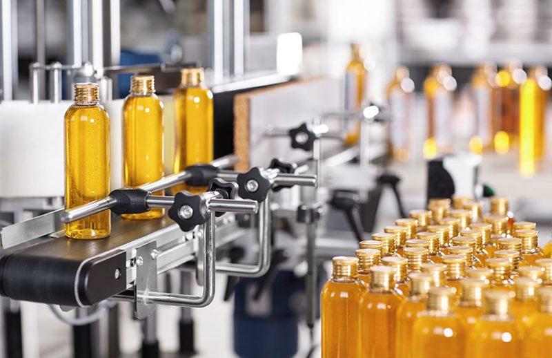 Lesson Plan On Cosmetics Production (JSS1 Home Economics)